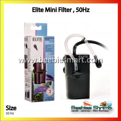 Elite Mini Filter , 50Hz