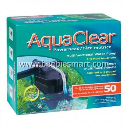 Aqua Clear Power Head 50