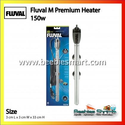 Fluval M Premium Heater 150w