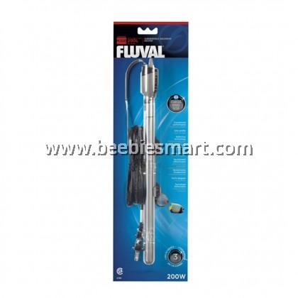 Fluval M Premium Heater 200w