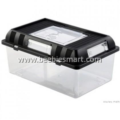 Exo Terra Breeding Box, Medium,30.2 x 19.6 x 14.7 cm