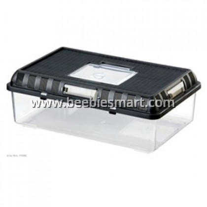 Exo Terra Breeding Box, Large,41.3 x 26.3 x 14.7 cm
