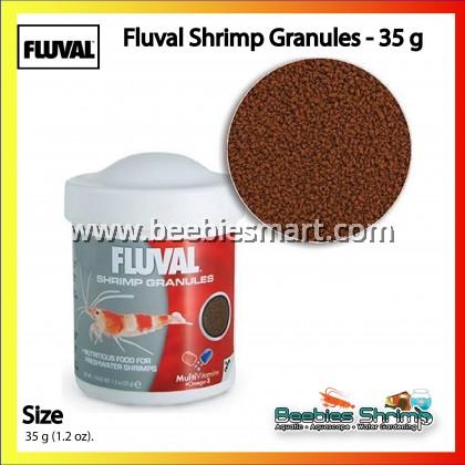 Fluval Shrimp Granules - 35 g