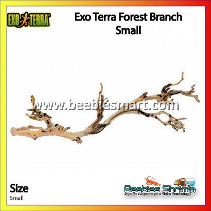 """ET Forest Branch 12"""""""" Small"""