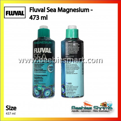 Fluval Sea Magnesium - 473 ml