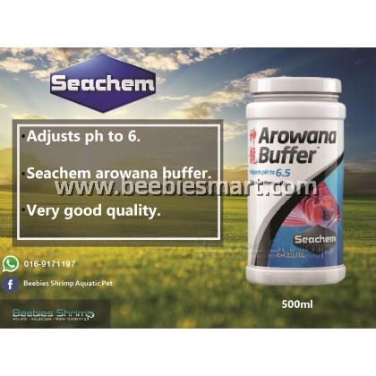 Seachem Arowana Buffer 250g