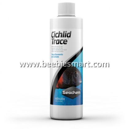Seachem Cichlid Trace 250ml