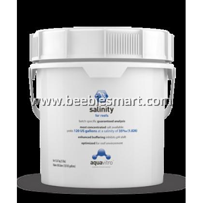 Aquavitro Salinity 450L ( 16kg )