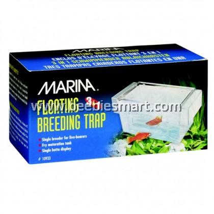 Marina 3 in 1 Breeding Trap Breeding Box