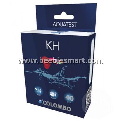 COLOMBO KH AQUARIUM FRESHWATER TEST KIT