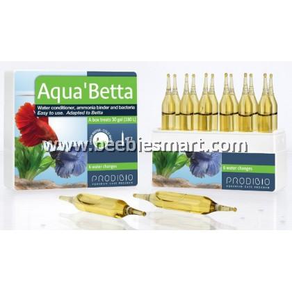 PRODIBIO Aqua' Betta 12 vials