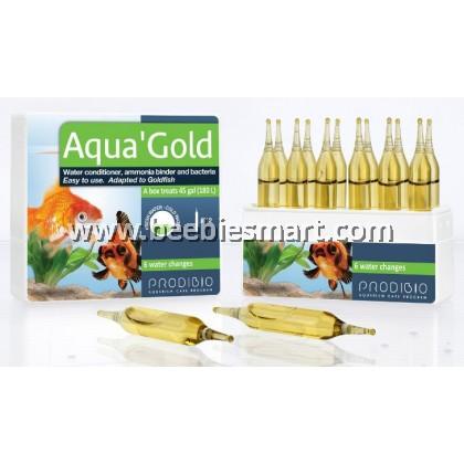 PRODIBIO Aqua' Gold 12 vials