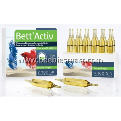 PRODIBIO Bett'Activ 12 vials
