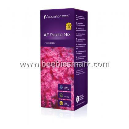 AquaForest AF Phyto Mix 100ml