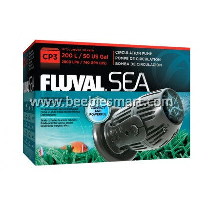 Fluval Sea CP3 Circulation Pump - 5 W - 2800 LPH