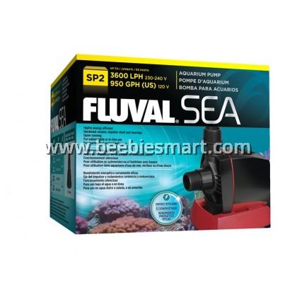 Fluval Sea SP2 Aquarium Sump Pump