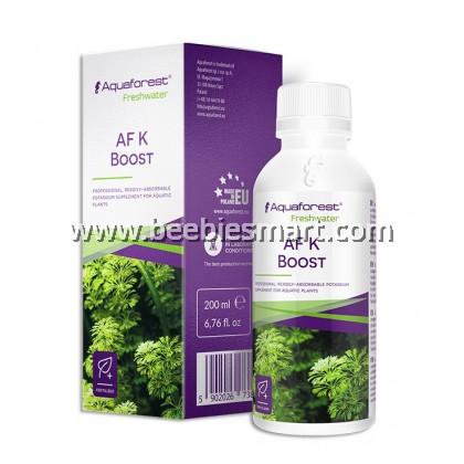 AquaForest AF K Boost 200ml
