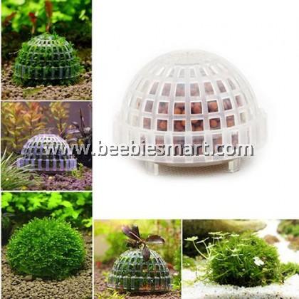 ETB Moss Shaper Hemisphere Shape / Moss Ball