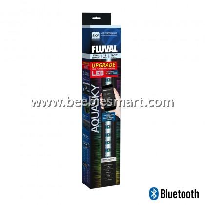 New Fluval 2.0 AquaSky LED with Bluetooth 21W, 75-105CM