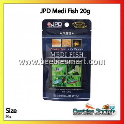 JPD Medi Fish 20g