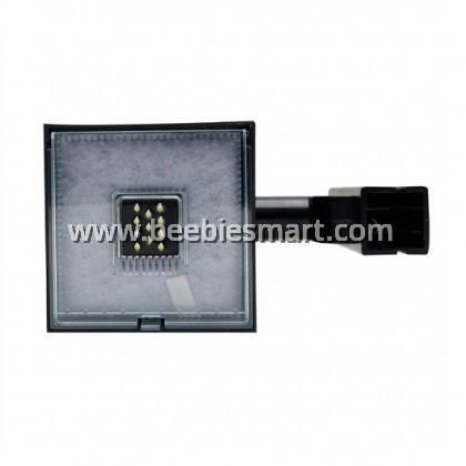 Fluval Chi replacement Filter / Light cube with transformer, Media and remote control