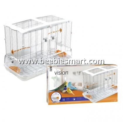 Vision ll Bird Cage Complete