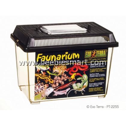 Exoterra Faunarium / All Purpose Terrarium