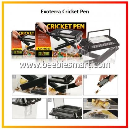 Exoterra Cricket Pen