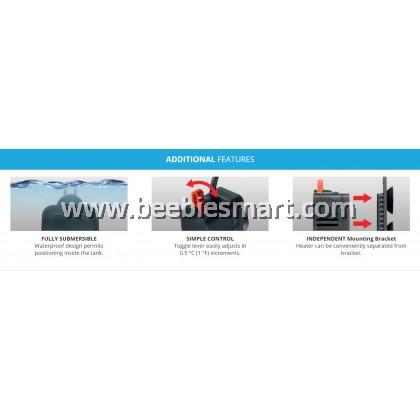 Fluval E Series Electronic Heater