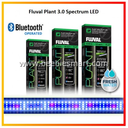 Fluval Plant 3.0 Spectrum LED with Bluetooth