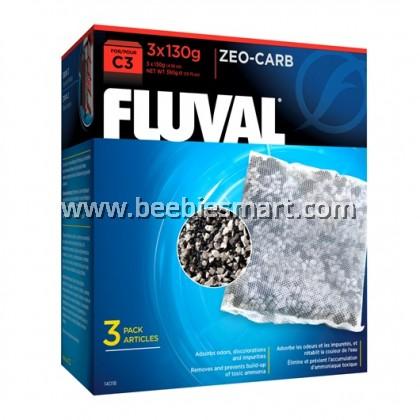 Fluval C3 Hang On Filter Media