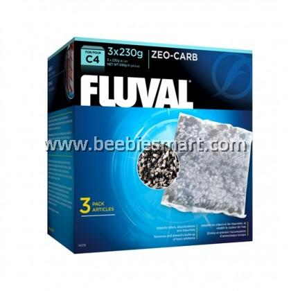 Fluval C4 Hang On Filter Media