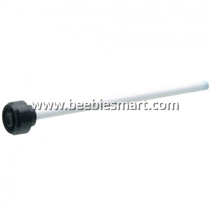 Fluval External Filter Magnetic Impeller, Shaft & Rubber Bushing Replacement Part