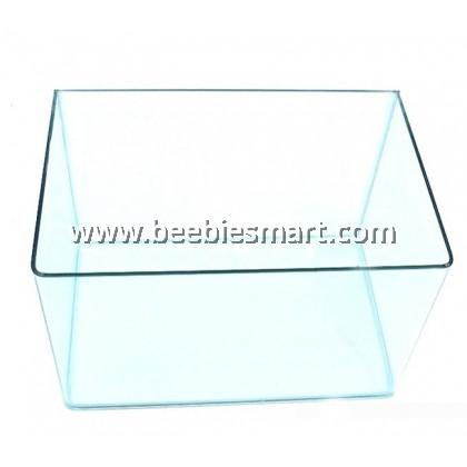 Nirox I Glass Bending Crystal Aquarium