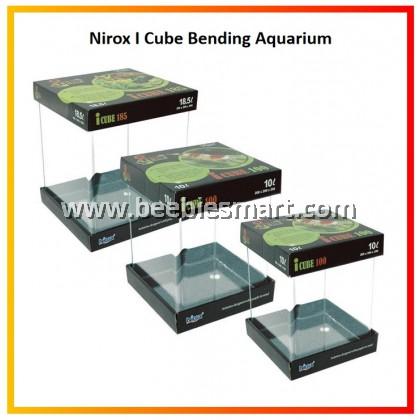 Nirox I Cube Bending Aquarium
