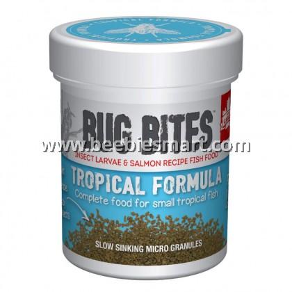 Fluval Bug Bites Tropical Granules