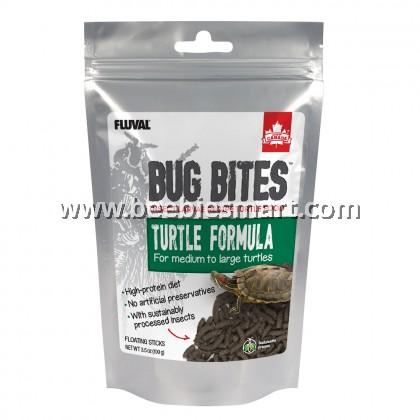 Fluval Bug Bites Turtle Pellets & Sticks