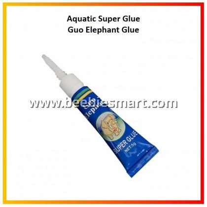 Aquatic Water Plant Glue GUO Elephant Glue