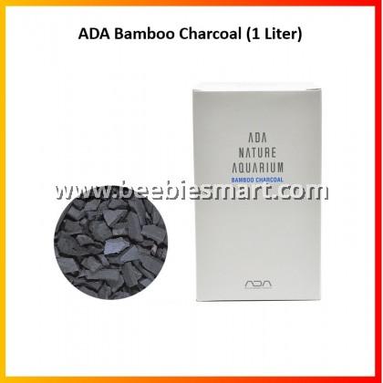 ADA Bamboo Charcoal (1 Liter)