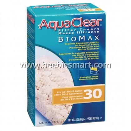 AquaClear 30 Bio-Max Insert - 65 g