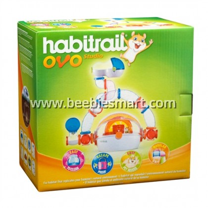 Habitrail OVO Studio