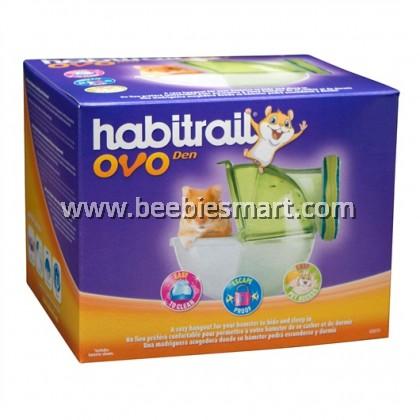 Habitrail OVO Den